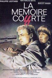 background picture for movie La memoire courte