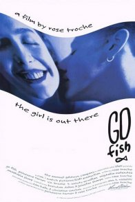 Affiche du film : Go fish
