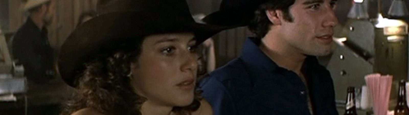 Photo du film : Urban cowboy
