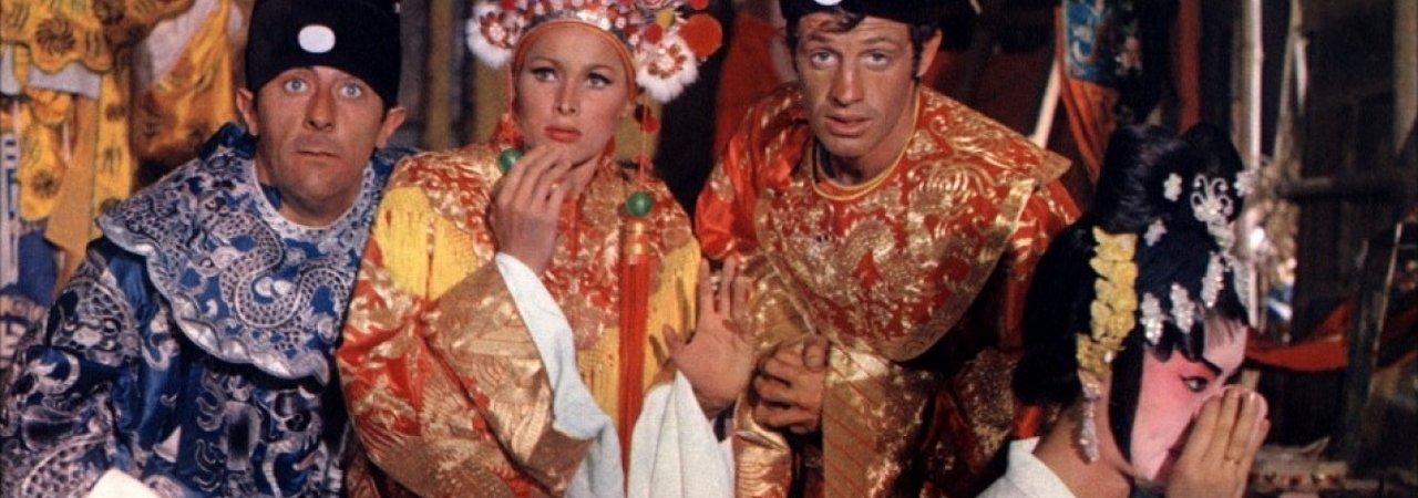 Photo du film : Sept hommes en or