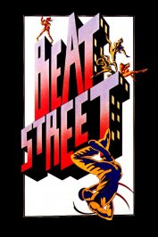 background picture for movie Beat street