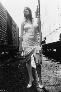 Affiche du film : Bertha boxcar
