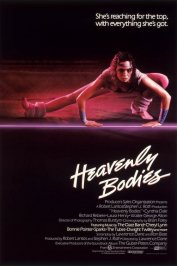 background picture for movie Heavenly bodies