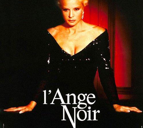 Photo du film : L'ange noir