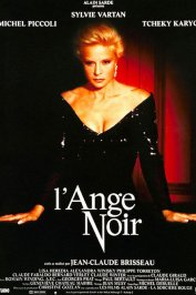 background picture for movie L'ange noir