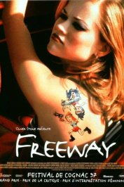 background picture for movie Freeway