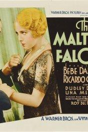 background picture for movie Le faucon maltais