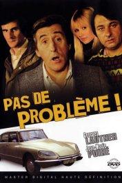 background picture for movie Pas de problème
