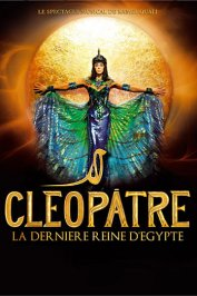 background picture for movie Cléopâtre
