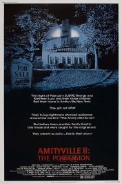 background picture for movie Amityville ii le possede