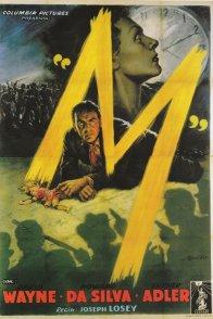 Affiche du film : M