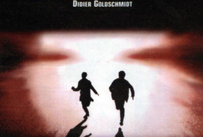 Photo dernier film  Didier Goldschmidt