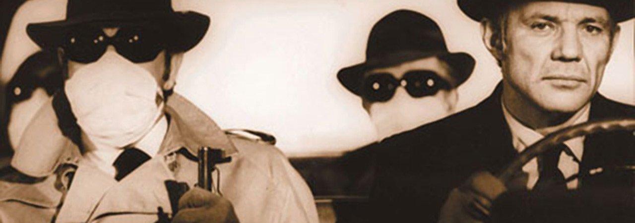 Photo du film : Un flic