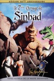 background picture for movie Le septième voyage de Sinbad