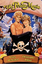 background picture for movie Pirate movie