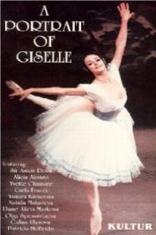 background picture for movie Giselle