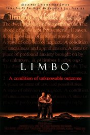 background picture for movie Limbo