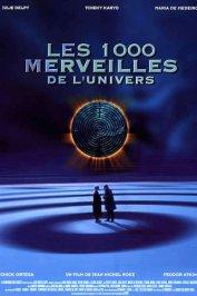 background picture for movie Les mille merveilles de l'univers