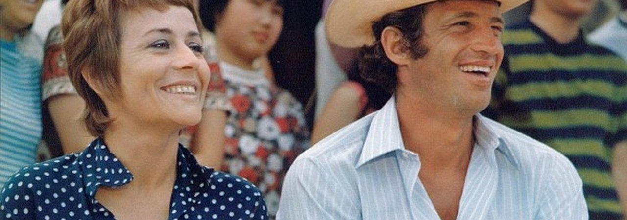 Photo du film : Un homme qui me plaît