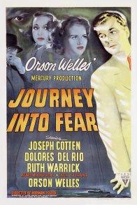 Affiche du film : Voyage au pays de la peur