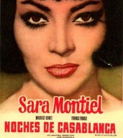 Photo du film : Casablanca nid d'espions