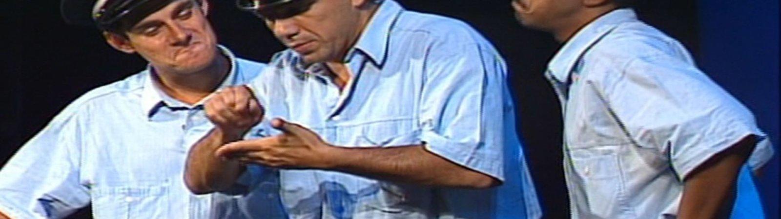 Photo dernier film  Roy Kinnear
