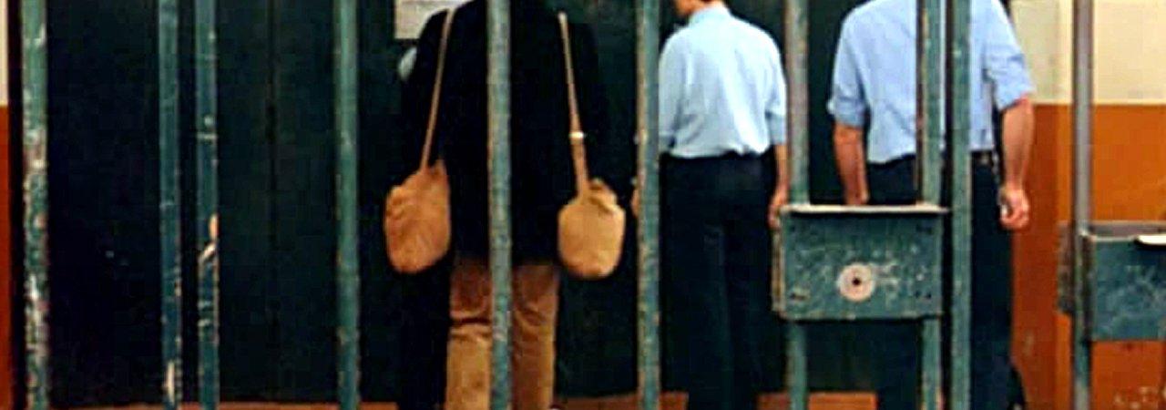 Photo dernier film Robert Bresson