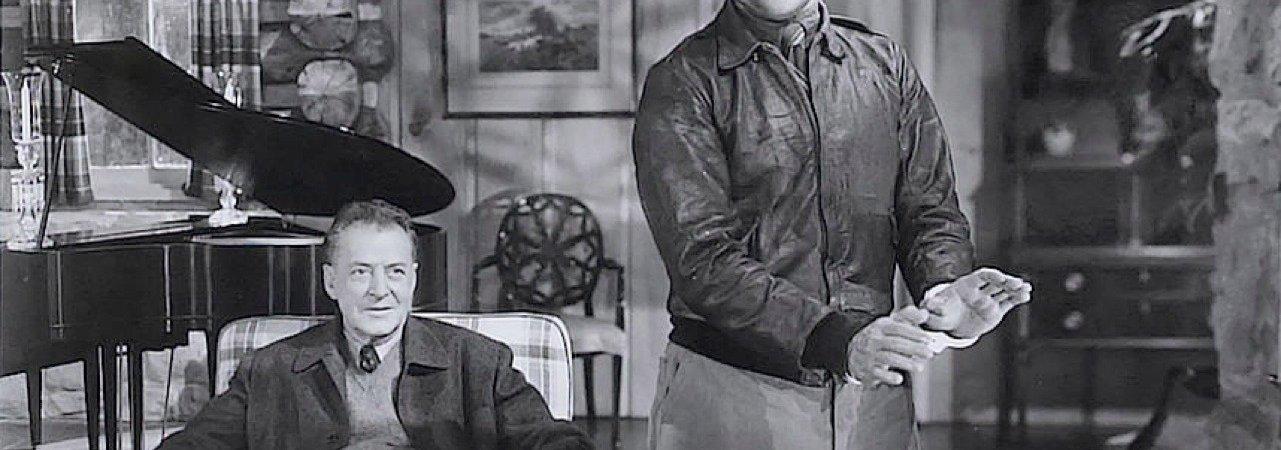 Photo du film : Cinquieme colonne