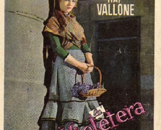 Photo du film : La violetera
