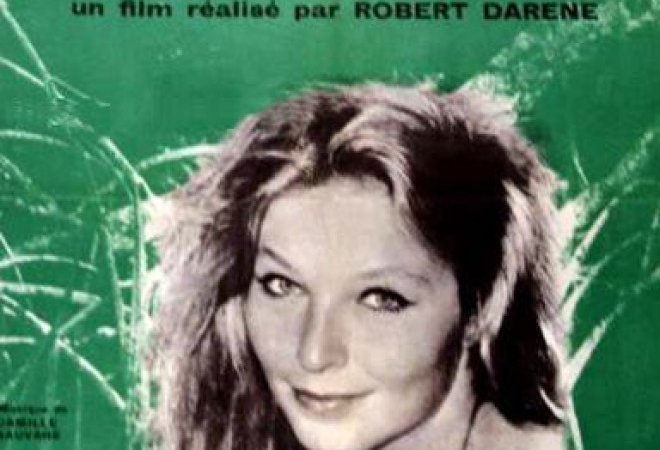 Photo dernier film Robert Darene