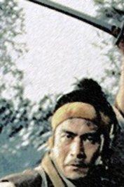 background picture for movie Musashi duel a ichijoji