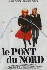 Affiche du film : Le pont du nord