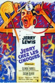 background picture for movie Jerry chez les cinoques