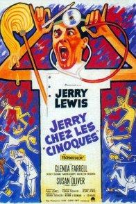 Affiche du film : Jerry chez les cinoques