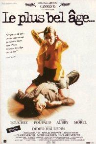 Affiche du film : Le plus bel age