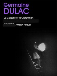 Photo dernier film  Germaine Dulac