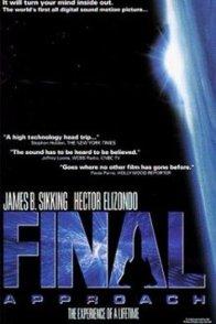 Affiche du film : L'approche finale