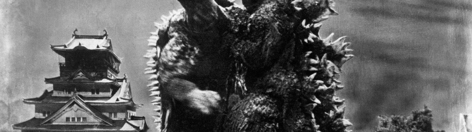 Photo du film : Godzilla