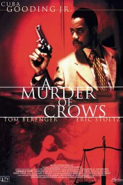 background picture for movie Murder of crows