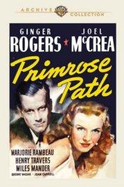 background picture for movie Primrose path