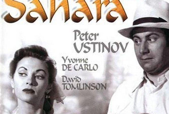 Photo du film : Hotel sahara