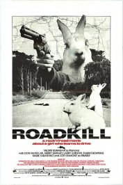 background picture for movie Bad girls roadkill