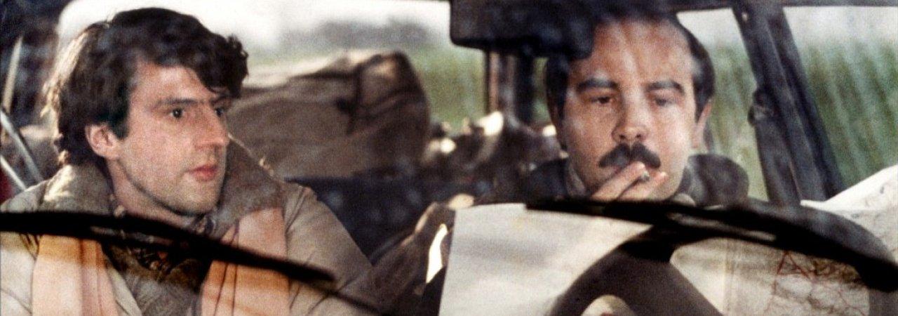 Photo du film : Les héros n'ont pas froid aux oreilles