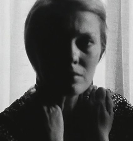 Photo du film : Les hautes solitudes