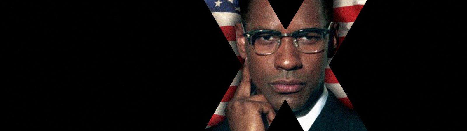 Photo du film : Malcolm X