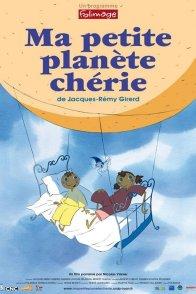 Affiche du film : Cherie