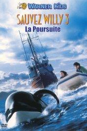 background picture for movie Sauvez willy 3 (la poursuite)