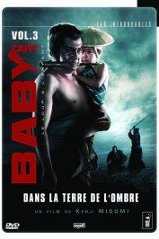 background picture for movie Baby Cart III - Dans la terre de l'ombre