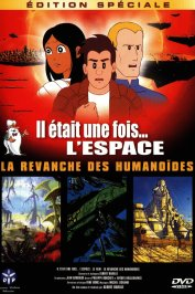 background picture for movie La revanche des humanoïdes