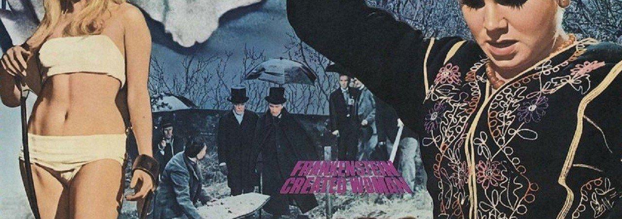 Photo du film : Frankenstein crea la femme